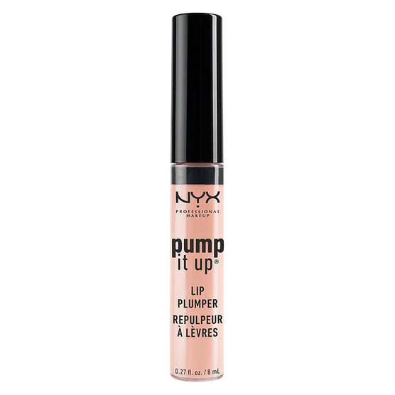 NYX Professional Makeup Pump It Up Lip Plumper - Kim
