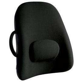 ObusForme Low Back Rest - Black