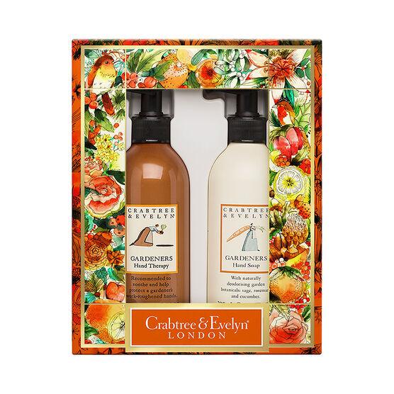 Crabtree & Evelyn Hand Duo - Gardeners