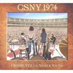 Crosby, Stills, Nash and Young - CSNY 1974 - DVD + 3 CD