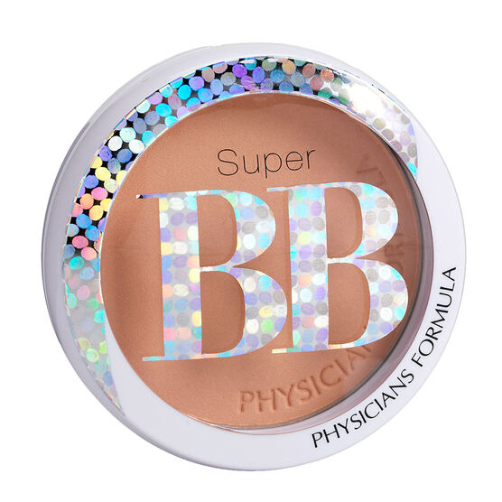 Physicians Formula Super BB All-in-1 Beauty Balm Powder - Light/Medium