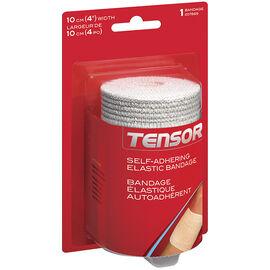 Tensor Elastic Bandage - 4 inch