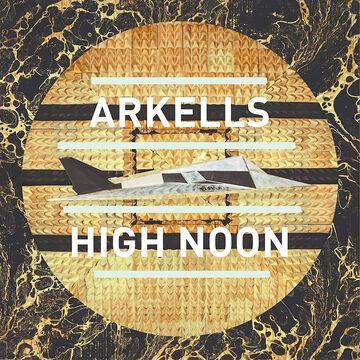 Arkells - High Noon - CD