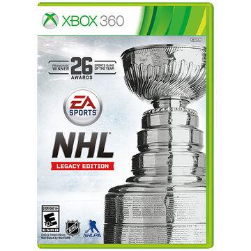 Xbox 360 NHL 16: Legacy Edition