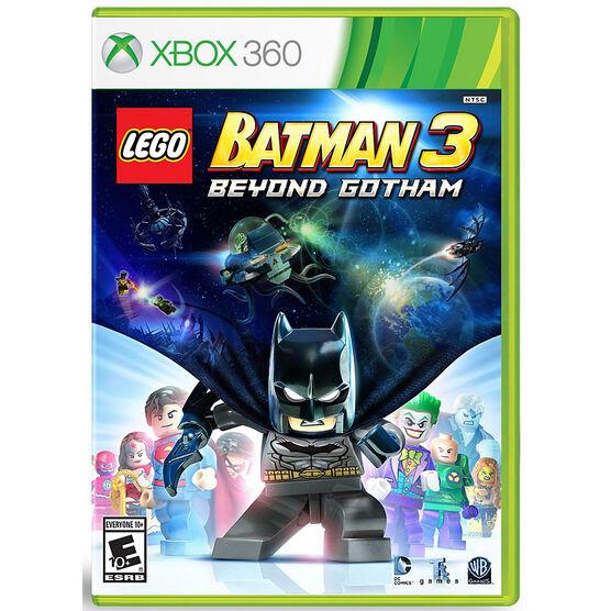 Xbox 360 Lego: Batman 3 - Beyond Gotham