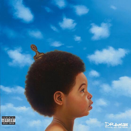Drake - Nothing Was the Same - CD