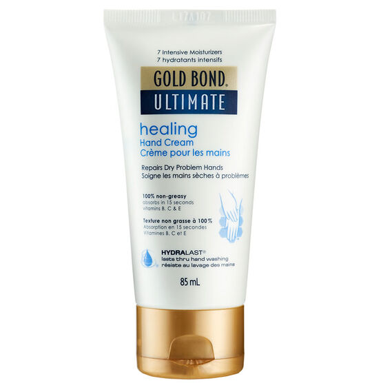 Gold Bond Ultimate Healing Hand Cream - 85ml