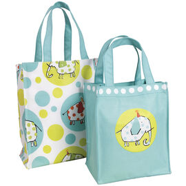 Danica Lunchbags and Totes - Assorted