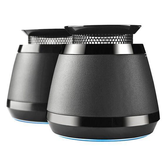 Razer Ferox Mini Speakers Nasa