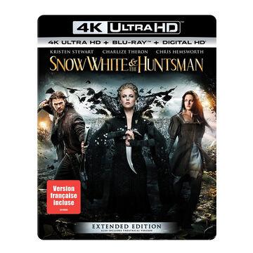 Snow White and the Huntsman - 4K UHD Blu-ray