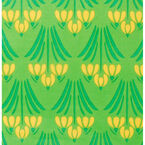 Green and Yellow Pattern