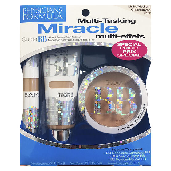 Physicians Formula Super BB Makeup Kit