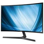 Samsung C27F396 27inch Essential Curved Monitor - LC27F396FHNXZA
