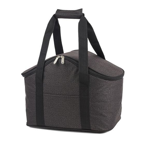 London Drugs Cooler Bag - Grey