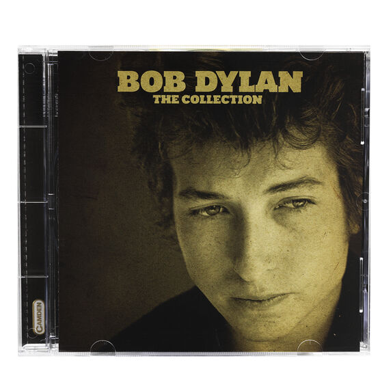The Collection - Bob Dylan - CD