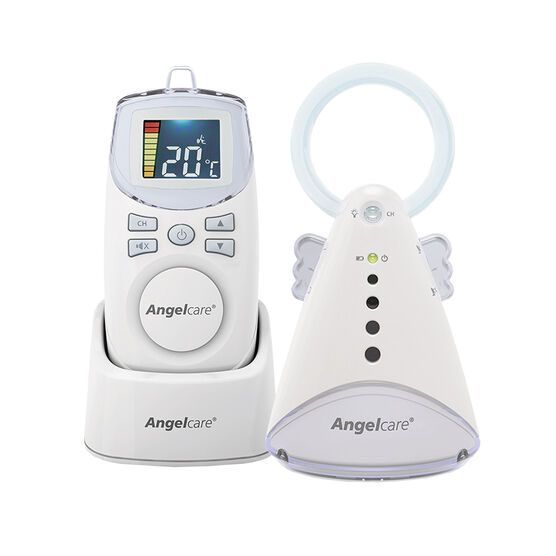 Angelcare Sound Monitor - 420-CA-GB