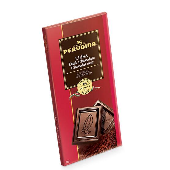 Perugina Luisa - Dark Chocolate - 99g