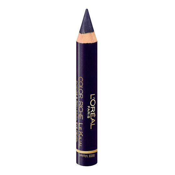 L'Oreal Colour Riche Le Kajal Eyeliner - Violet