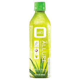 Alo Allure Juice - Mangosteen/Mango - 500ml