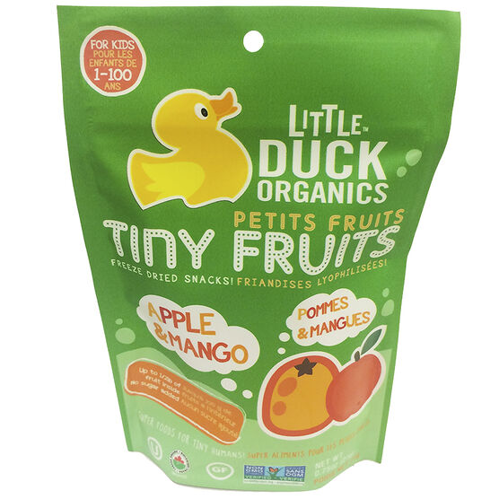Little Duck Organics Tiny Fruits - 21g - Apple Mango