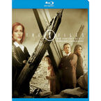 The X-Files: The Complete Season 9 - Blu-ray
