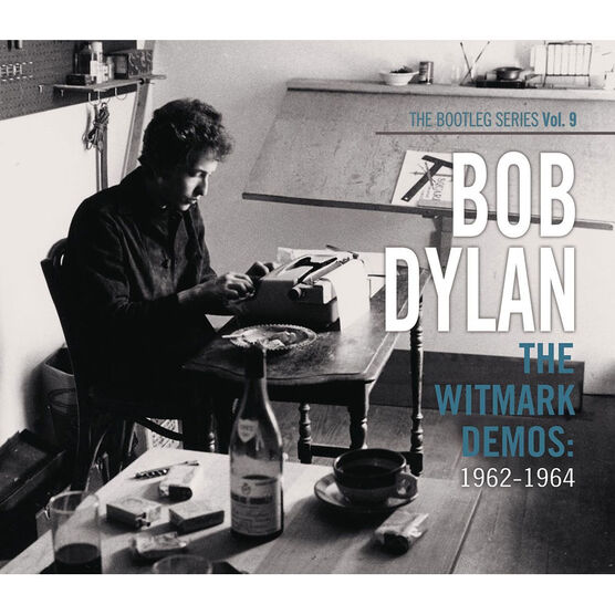 Bob Dylan - The Witmark Demos: 1962-1964: Bootleg Series Vol. 9 - 2 CD