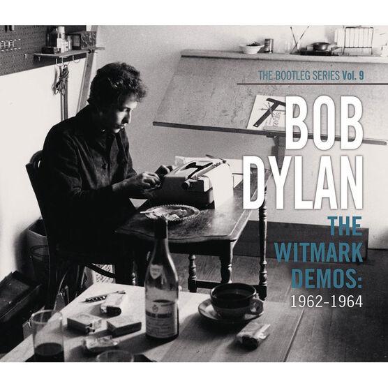 Bob Dylan - The Witmark Demos: 1962-1964: Bootleg Series Vol. 9 - 2 CD