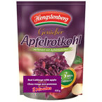 Hengstenberg Apfelrotkohl - Red Cabbage with Apple - 400g