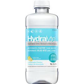 Hydralyte Electrolyte Maintenance Solution - Lemon - 1L