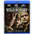 Wild Horses - Blu-ray