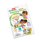 Fisher Price - Little People On the Go Colouring Pouch