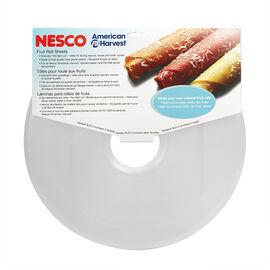 Nesco American Harvest Fruit Roll-Up Sheet