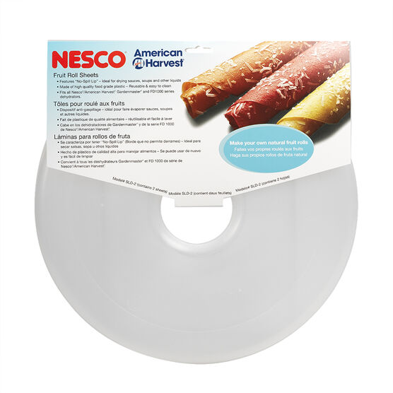 Nesco American Harvest Fruit Roll-Up Sheet