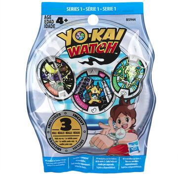 Yo-kai Watch Medals Blind Bag