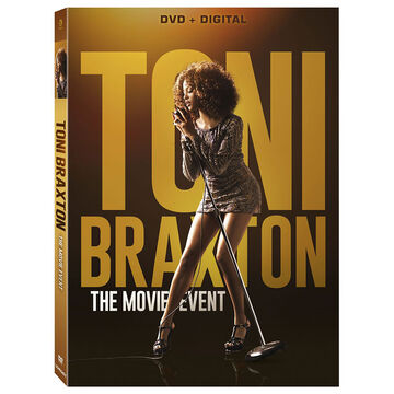 Toni Braxton: Unbreak My Heart - DVD