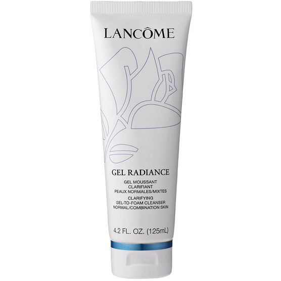 Lancome Gel Radiance Clarifying Gel-to-Foam Cleanser - 125ml