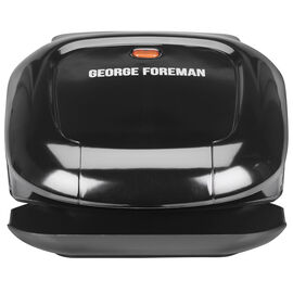 George Foreman 2-Serving Classic Grill - GR0040BC