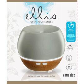 Ellia Awaken Aroma Diffuser - ARM-530GY-CA