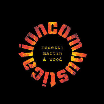 Medeski Martin & Wood - Medeski Martin & Wood - Vinyl