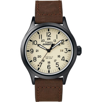 Timex Expedition Scout - Brown - T49963AW