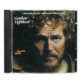 Gordon Lightfoot - Gord's Gold - CD