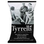 Tyrrell's Sea Salt & Pepper - 150g