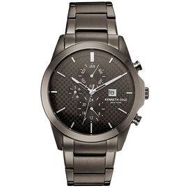 Kenneth Cole Dress Sport Watch - Black - 10030793