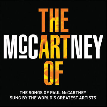 Various Artists - The Art of McCartney (Deluxe Edition) - 2 CD