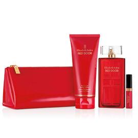 Elizabeth Arden Red Door Holiday Gift Set