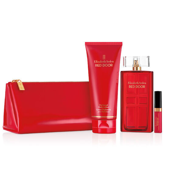 Elizabeth Arden Red Door Holiday Gift Set