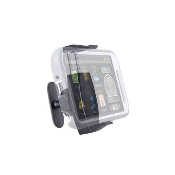 iBOLT miniPro Windshield/Dash Kit - Black - IBU33411