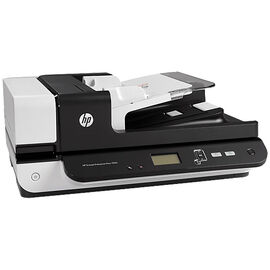 HP Scanjet Enterprise Flow 7500 Flatbed Scanner - L2725B#BGJ