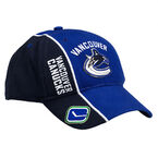 Canucks Guy Cap
