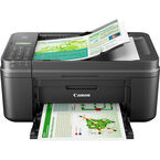 Canon Pixma MX492 All-in-One Inkjet Printer - 0013C003